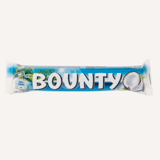 Chocolate bar BOUNTY 57g - 1 - Pica Lulū