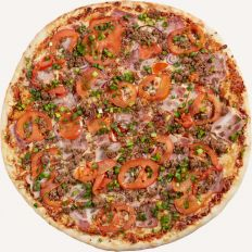 Photo Rambo pizza - Pica Lulū