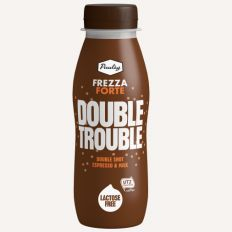 Photo Cold coffee drink Paulig Frezza Double Trouble 250ml - Pica Lulū