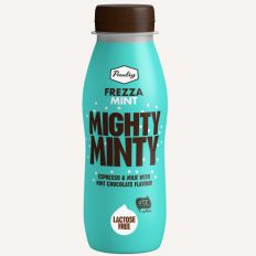 Photo Cold coffee drink Paulig Frezza Mighty Minty 250ml - Pica Lulū