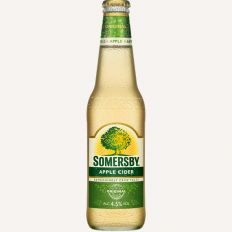 Photo Somersby Apple Cider 0.33l (4.5%) - Pica Lulū