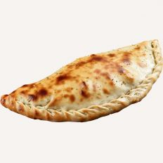 Photo Calzone with chicken - Pica Lulū