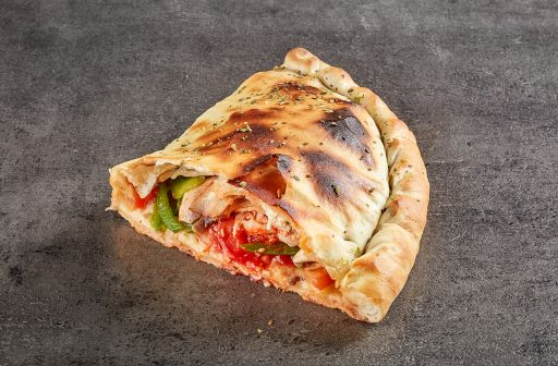 Calzone with chicken - 1 - Pica Lulū