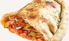 Photo Complete Calzone - Pica Lulū