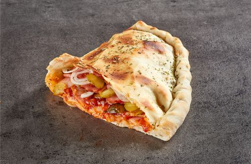 Complete Calzone - 1