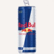 Photo Red Bull Energy drink 0.25l - Pica Lulū