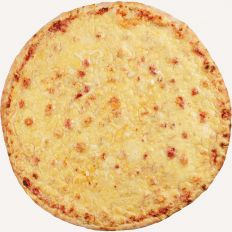 Photo Cheese pizza - Pica Lulū
