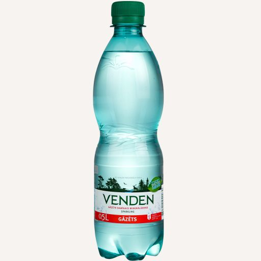Venden, carbonated, 0.5l - 1 - Pica Lulū