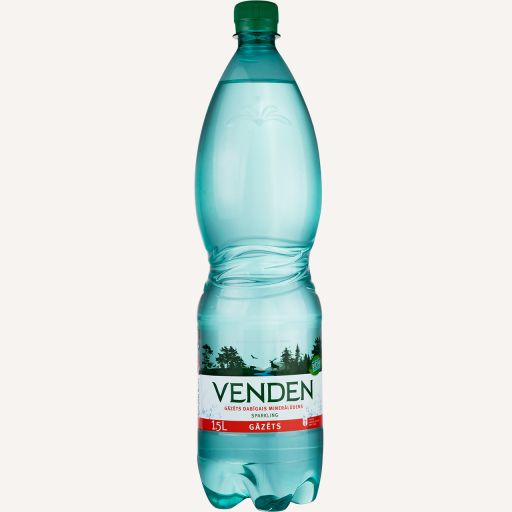 Venden, carbonated, 1.5l - 1