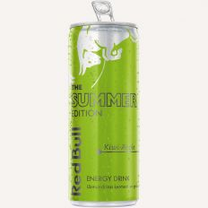 Photo Red Bull Green Edition 250ml