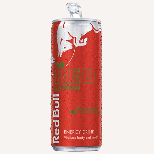 Red Bull Red Edition 0.25l - 1 - Pica Lulū