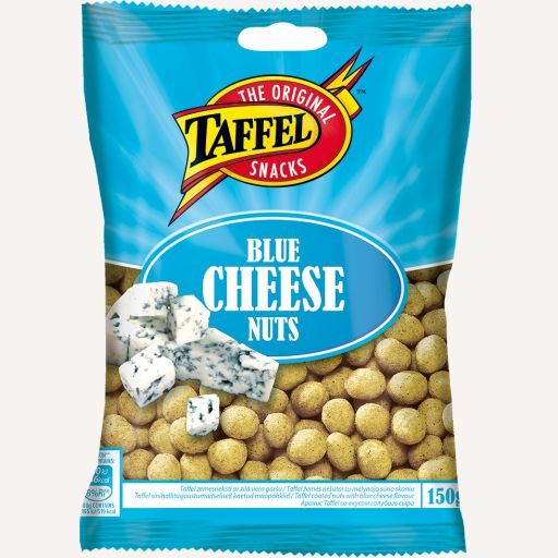 Taffel blue cheese nuts 150g - 1 - Pica Lulū