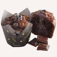 Photo LuLu Chocolate Muffin