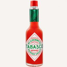 Photo TABASCO Green Pepper Sauce