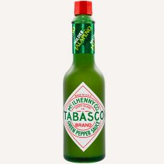 Photo TABASCO red pepper sauce