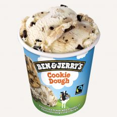 Photo Ben & Jerry's - Cookie Dough 500ml